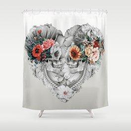 Immortal Love Shower Curtain