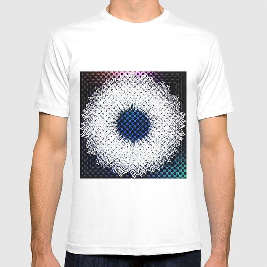 Ice wreath T-shirt