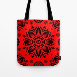 PATTERN ART11 Tote Bag