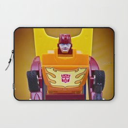 G1 Transformers Autobot Rodimus Prime Laptop Sleeve