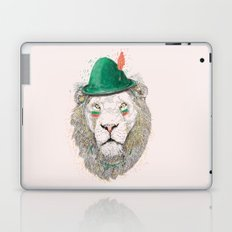 Peter Laptop & iPad Skin