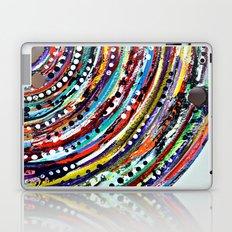 Color Vortex Laptop & iPad Skin