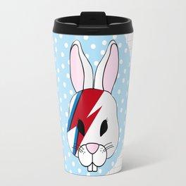 Glam Rabbit Travel Mug