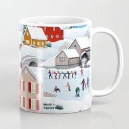 Once Upon a Winter Coffee Mug