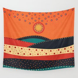 Textures/Abstract 141 Wall Tapestry