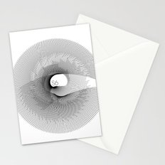 Connecting Stationery Cards