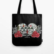 Mischief and Mayhem Tote Bag
