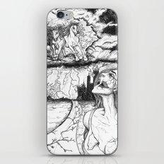 Apocalypse iPhone & iPod Skin