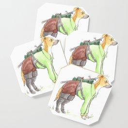 DogDays19 Torveig Coaster