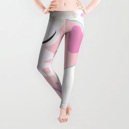 neko chan Leggings