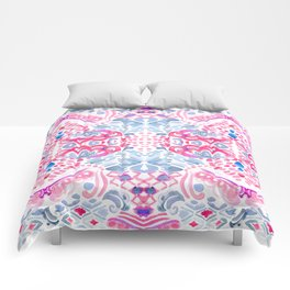 Bohemian Quartz Comforters