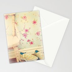 The Flower Girl Stationery Cards