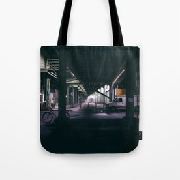 Fixies Forever and Ever Tote Bag