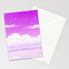 PERVERT [no text] Stationery Cards