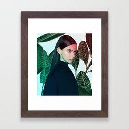 Water Me  Framed Art Print