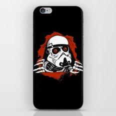 Stormripper  iPhone & iPod Skin