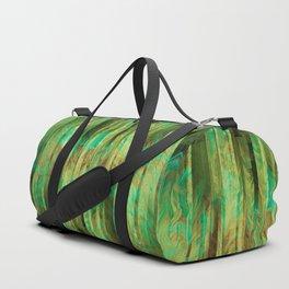Greeny Dreams Duffle Bag