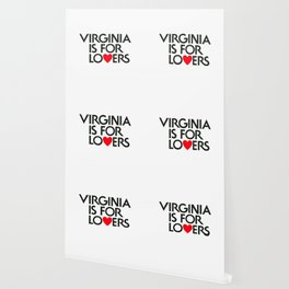 Virginia Is For Lovers Wallpaper