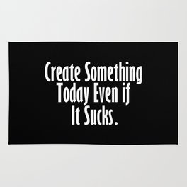 Create Something P-5 Rug