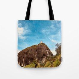 La roca Tote Bag