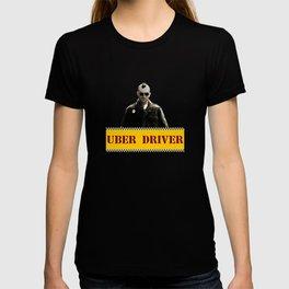 Taxi Driver Update T-shirt