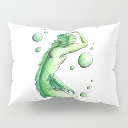 Mermaid 21 Pillow Sham