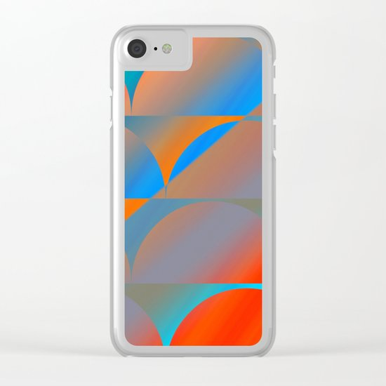 umgumela XXII Clear iPhone Case