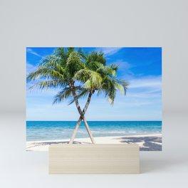Carribean Mini Art Print