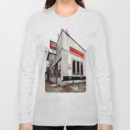 Tacoma V-Twin Long Sleeve T-shirt