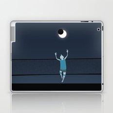 Moon Riser Laptop & iPad Skin