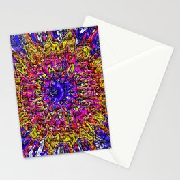 plastic wax factory vol 06 59 Stationery Cards