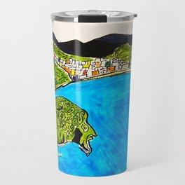 Donosti Travel Mug