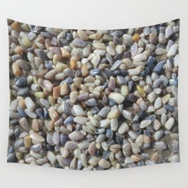Baby Clams Wall Tapestry