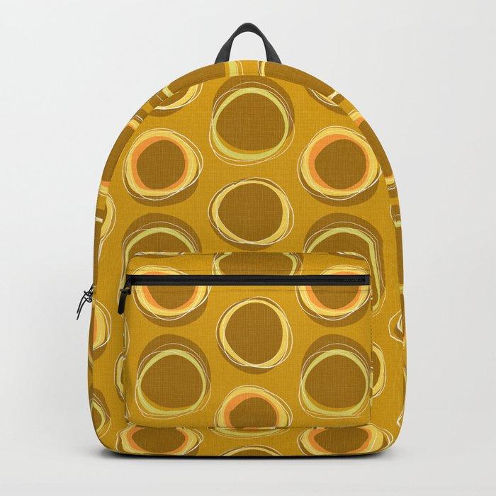 Solar Eclipse MCModern Backpack