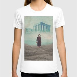 Mrs. Loneliness T-shirt