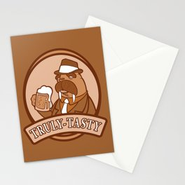 Holy Beer Stationery Cards