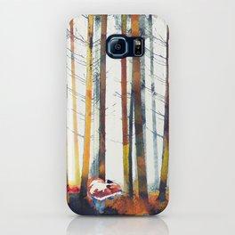 Autumn Hunt iPhone Case