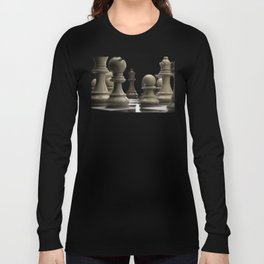 I Dare You To Move Long Sleeve T-shirt