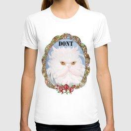 dont kittie T-shirt