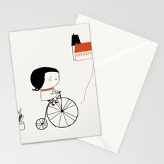 Hectora 2 Stationery Cards