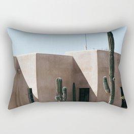 baja Rectangular Pillow