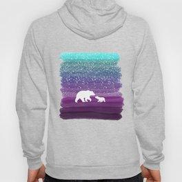 Bears from the Purple Dream Hoody