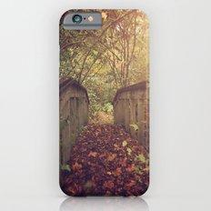 Autumn Bridge iPhone 6s Slim Case