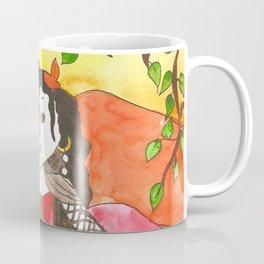 Mermaid Rosalinda Coffee Mug