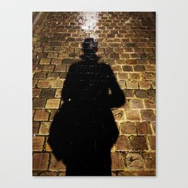 Watchman Canvas Print