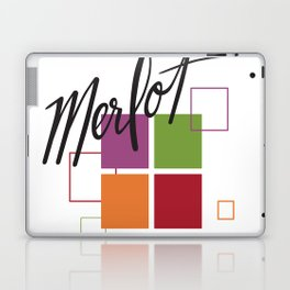 Merlot Laptop & iPad Skin