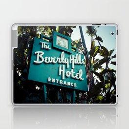 Beverly Hills Hotel, No. 2 Laptop & iPad Skin