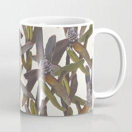 Dying Flowers. Coffee Mug