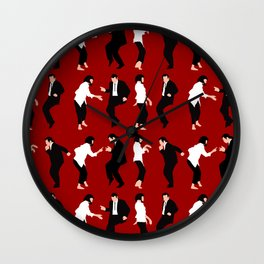 Jack Rabbit Slims Wall Clock