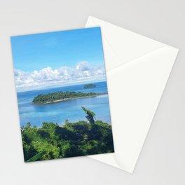 Fantasy Island Stationery Cards